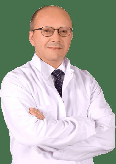 Prof. Dr. Şenol Polat